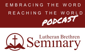 Embracing the Word - Reaching the World Podcast